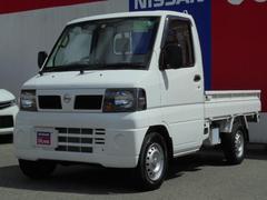 クリッパートラックSD エアコン付 5速ミッション車
