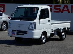 NT100クリッパートラックDX  M/T
