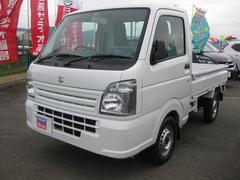 キャリイトラックKC 4WD AC PS付