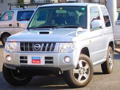 キックスRX タ−ボ 4WD