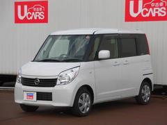 ルークスX 4WD