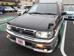 テラノ4WD R3M−Rエアロワイド