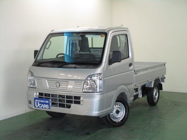 日産 NT100クリッパートラック DX (検31.5)