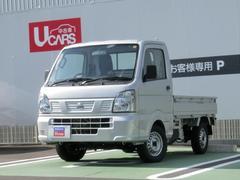 NT100クリッパートラックDX パートタイム4WD