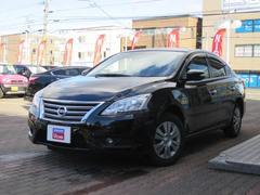 シルフィX 平成29年3月登録 新車保証継承