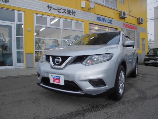 Photo of NISSAN X-TRAIL 20S / used NISSAN