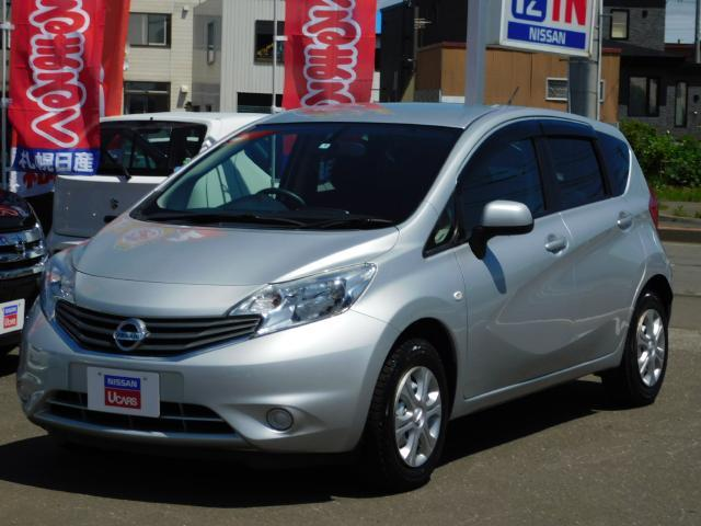 Photo of NISSAN NOTE  / used NISSAN