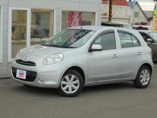 Photo of NISSAN MARCH  / used NISSAN