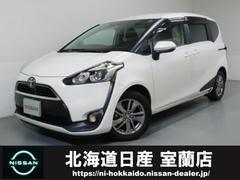 北海道日産自動車(株)室蘭店・トヨタ シエンタ Gの画像