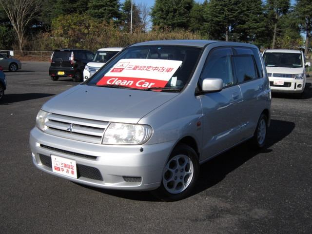 Photo of MITSUBISHI DINGO NAVI PACK / used MITSUBISHI