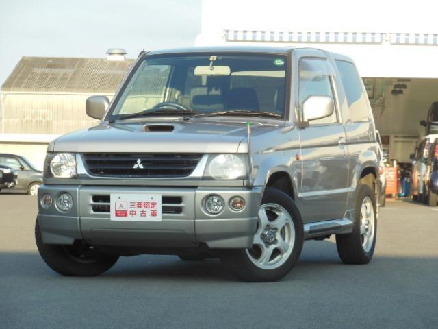 三菱 パジェロミニ 660 R (検29.3)