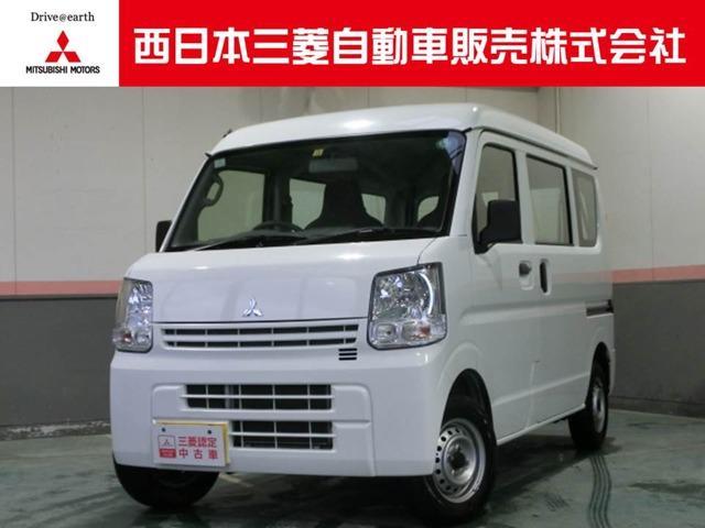 三菱 ミニキャブバン 660 M ハイルーフ 4WD (検29.12)
