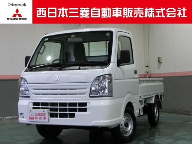 三菱 ミニキャブトラック 660 M 4WD (検29.12)