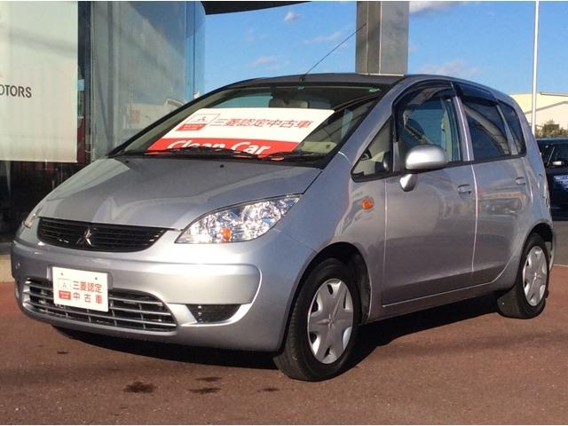 Photo of MITSUBISHI COLT CLEAN AIR EDITION / used MITSUBISHI