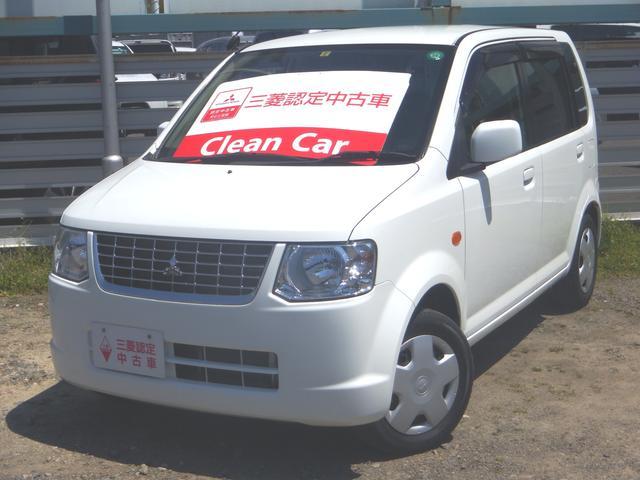 三菱 eKワゴン 660 M (検29.5)