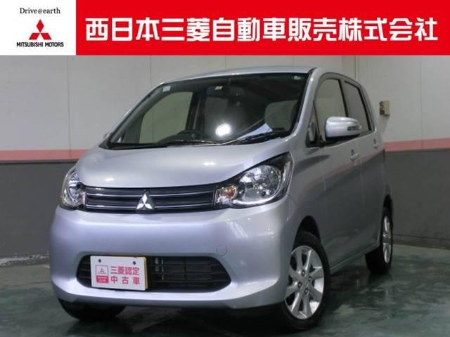 三菱 eKワゴン 660 G 4WD (検30.12)
