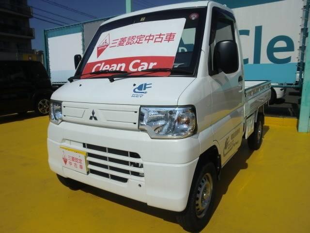 三菱 ミニキャブ・ミーブトラック VX−SE 10.5kWh (車...