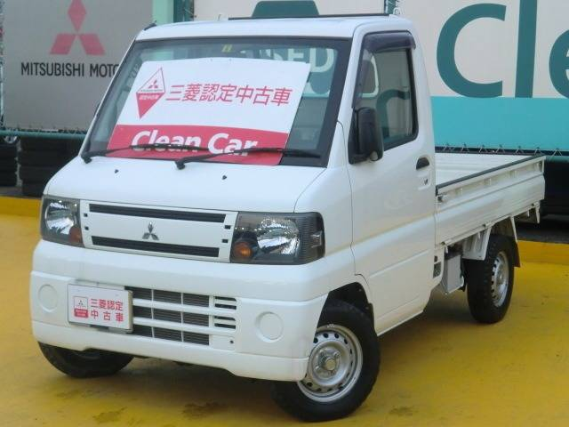 三菱 ミニキャブトラック 660 VX−SE 4WD (検29.6)