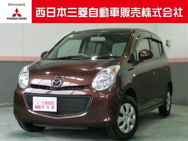 マツダ キャロル 660 GS (車検整備付)