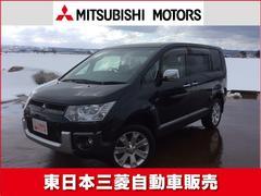 新潟県の中古車ならデリカD:5 2.2 D プレミアム ディーゼルターボ 4WD