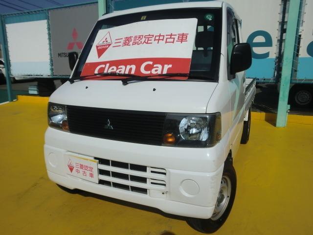 三菱 ミニキャブトラック 660 Vタイプ (検29.5)