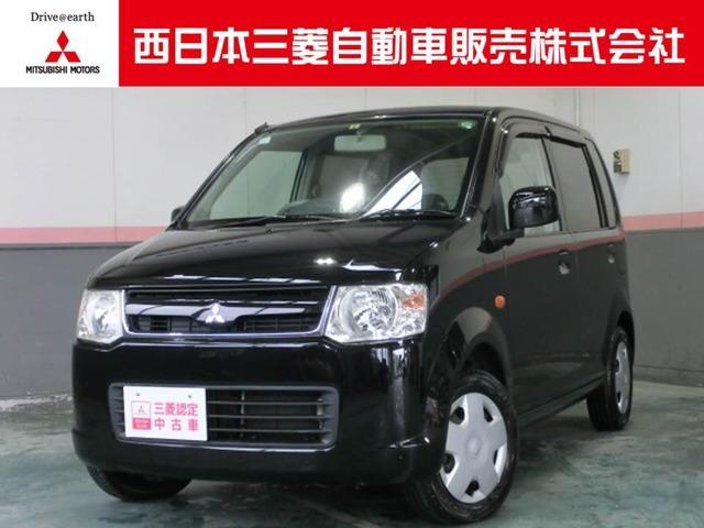 三菱 eKワゴン 660 M (検30.5)