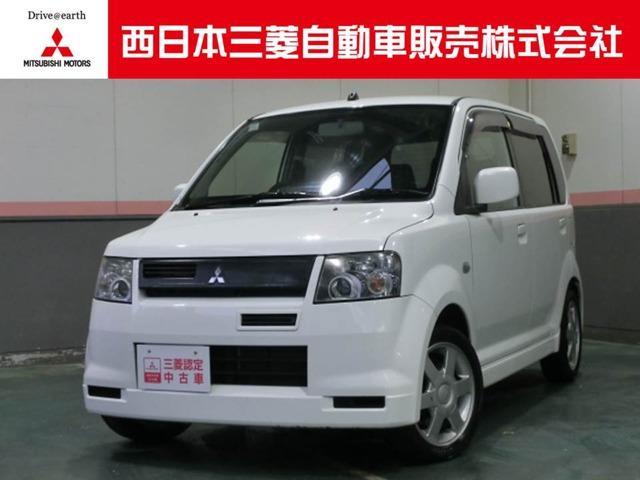 三菱 eKスポーツ 660 R (車検整備付)