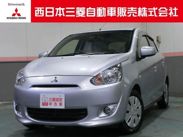 三菱 ミラージュ 1.0 G (車検整備付)
