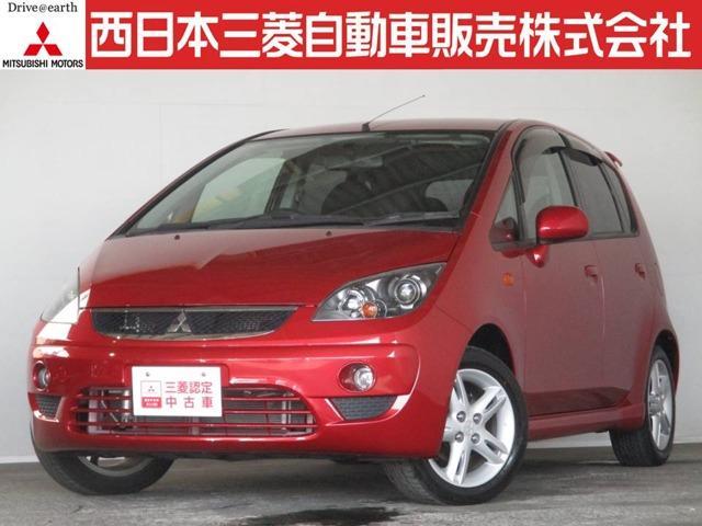 三菱 コルト 1.3 RX (車検整備付)