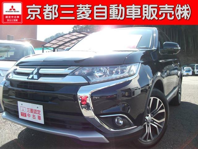 三菱 24G ナビPK 4WD 電動テールゲート 元当社デモカー