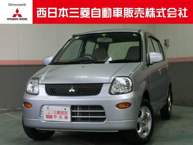 三菱 ミニカ 660 ナッティ 4WD (検31.1)