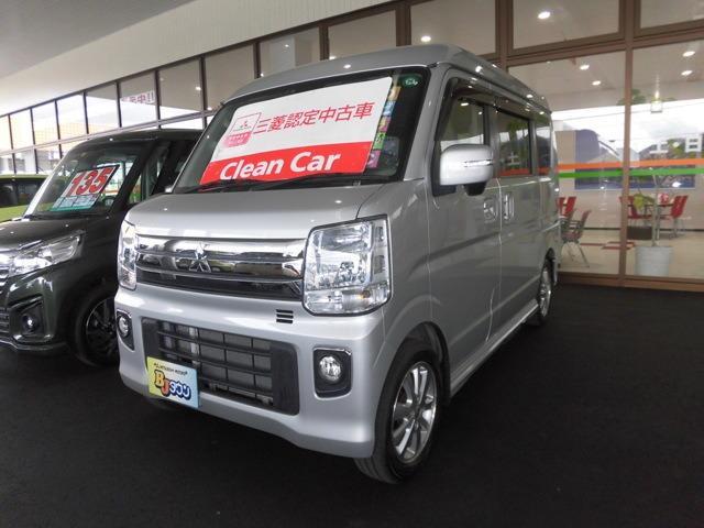 三菱 タウンボックス 660 G スペシャル ハイルーフ 4WD ...