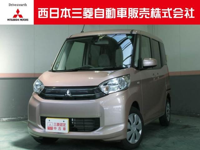 三菱 eKスペース 660 E eアシスト 4WD (検30.10)