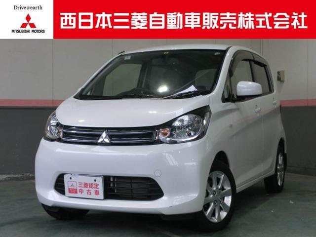 三菱 eKワゴン 660 G (検30.8)