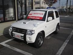 パジェロミニ660 VR 4WD
