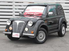 パジェロジュニア1.1 フライングパグ 4WD