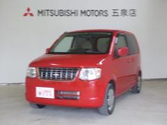 eKワゴン660 GS 4WD