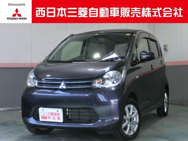 三菱 eKワゴン 660 M (検31.1)