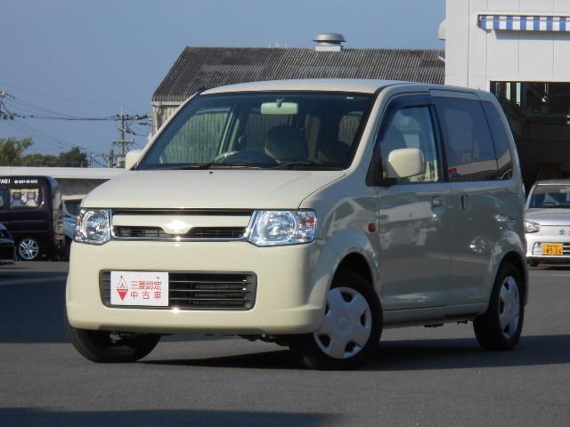三菱 eKワゴン 660 MS (車検整備付)