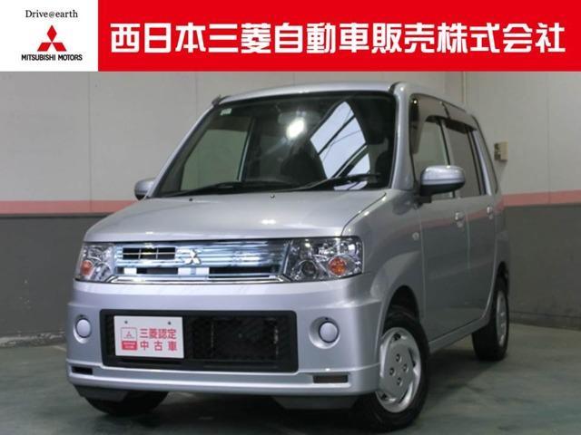 三菱 トッポ 660 M (車検整備付)