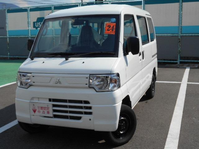 三菱 ミニキャブ・ミーブ CD10.5kw (車検整備付)
