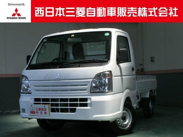 三菱 ミニキャブトラック 660 みのり 4WD (検30.3)