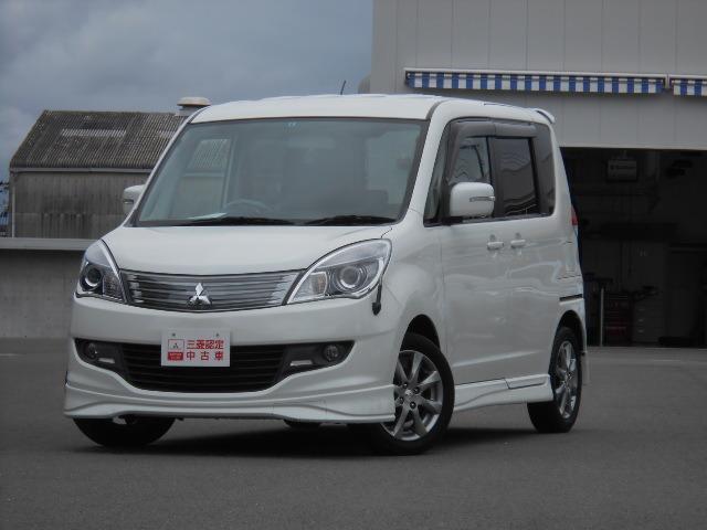 三菱 デリカD:2 1.2 S AS&G (車検整備付)