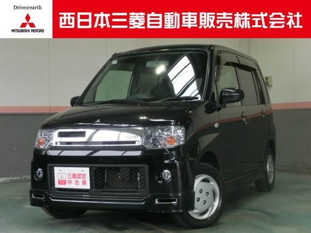 三菱 トッポ 660 ローデスト G (車検整備付)