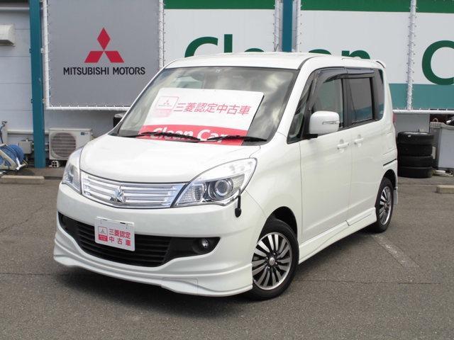 三菱 デリカD:2 1.2 S 4WD (車検整備付)