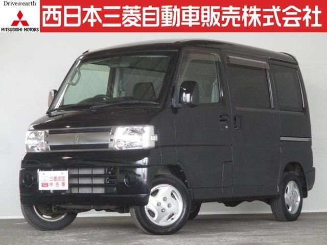 三菱 LX ハイルーフ 距離無制限保証1年付 CDデッキ付
