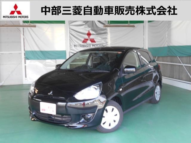 三菱 1.0 M 当社社有車