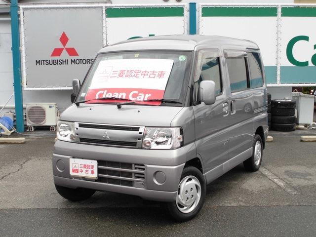三菱 タウンボックス 660 LX ハイルーフ (車検整備付)