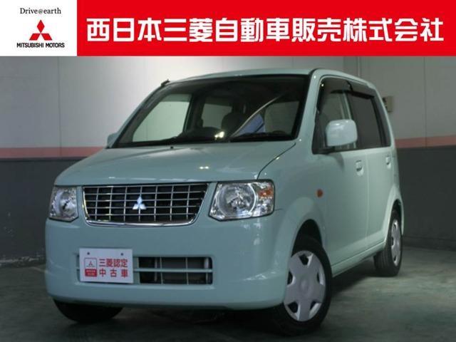 三菱 eKワゴン 660 MX (車検整備付)