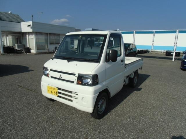 三菱 660 Vタイプ 4WD